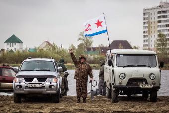 НДНД фестиваль в новосибирске