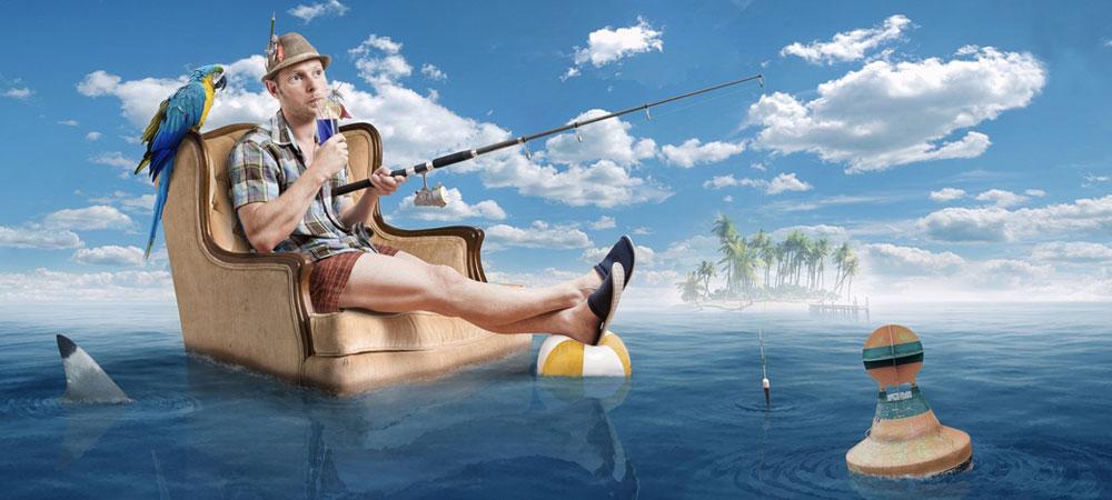рыбалка за рубежом цены