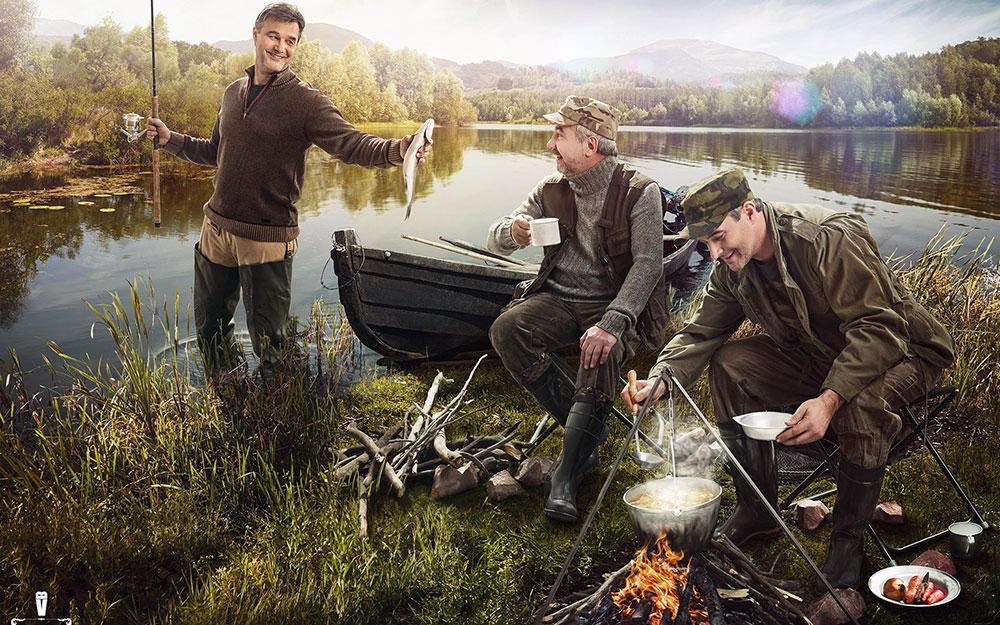 презентационном картинки про рыбалку на рабочий стол всевозможных
