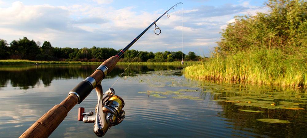 рыбалка в районе с. бобровка