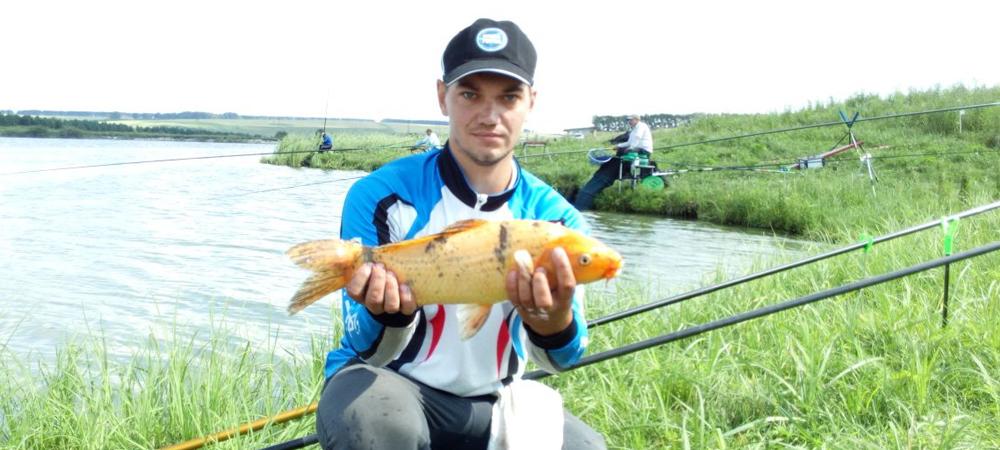 кемерово рыбалка видео
