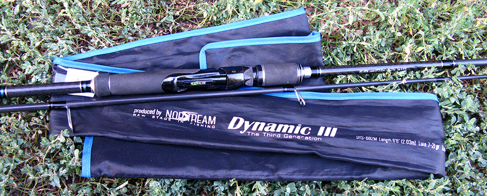 Norstream Dynamic III DYS-682M