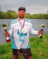 фото Чугуев К. с кубками