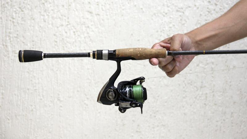 купить спиннинг секвойя от рыболова