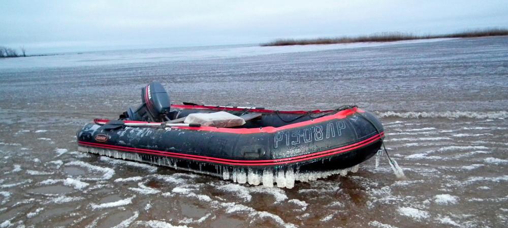 как приударять да оберегать лодку пвх