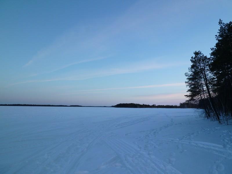 Озеро Белое.  Томская область. последняя. предыдущая.