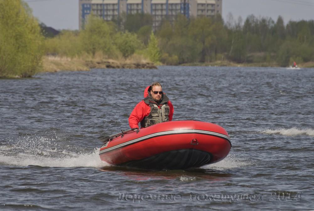 какое дно лучше у лодки надувное или пайолы