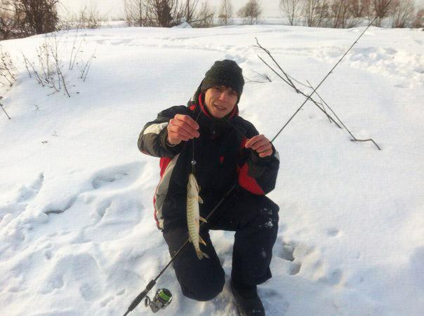 в какое время ловится рыба на тенерифе