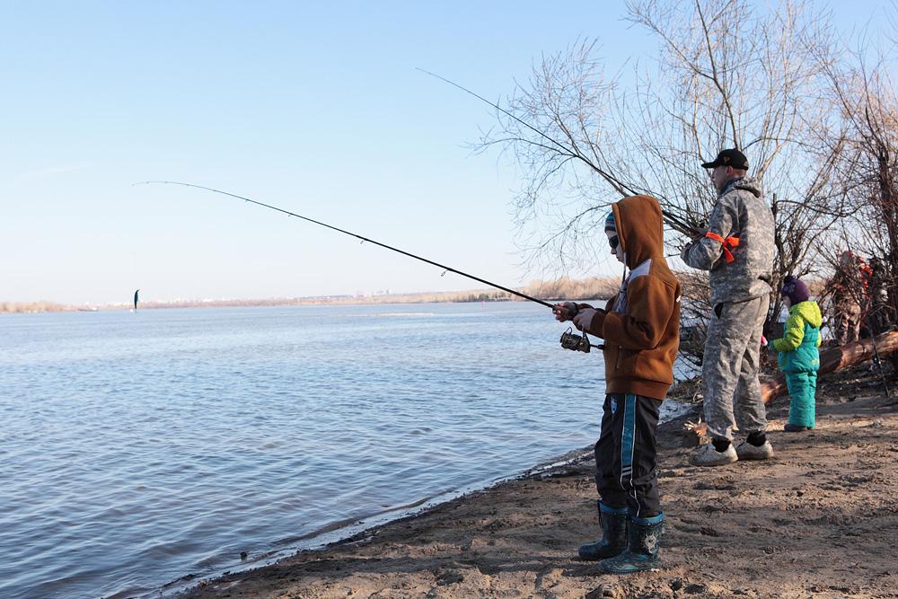 рыбалка фишингсиб