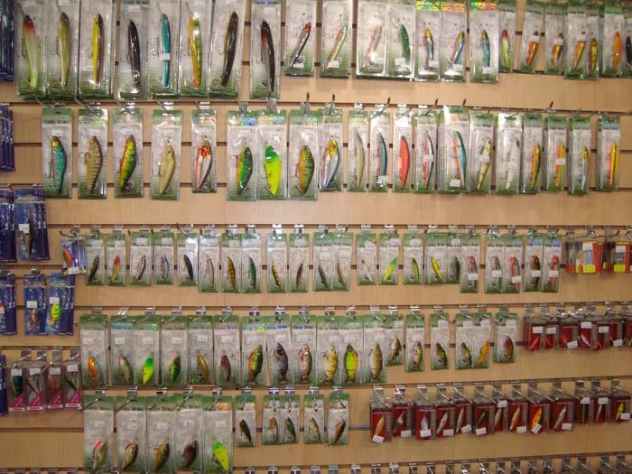 рыболовный магазин с доставкой по почте