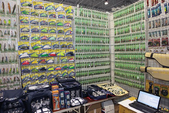 магазин товаров для рыбалки новосибирск