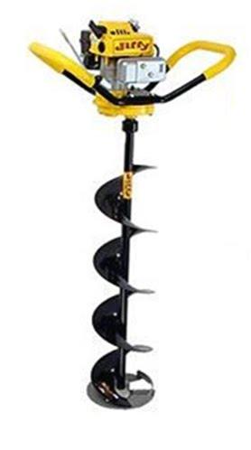 мотобур для рыбалки наложенным платежом