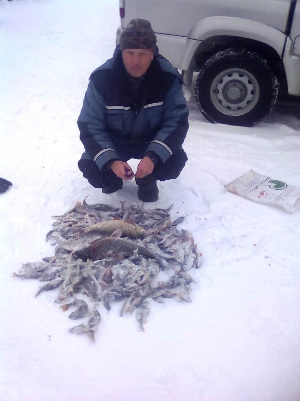 Дом рыбака «КОРДОН». Сузун. с.Каргаполово