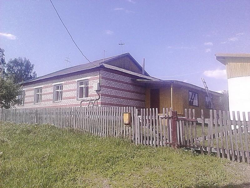 База «Жуково», Томская область
