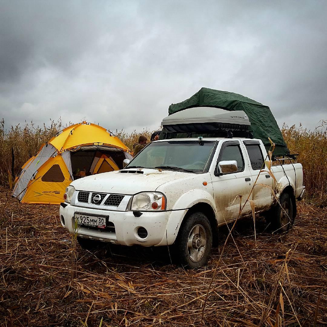 Рыболовная одежда Redbor и палатки Maverick