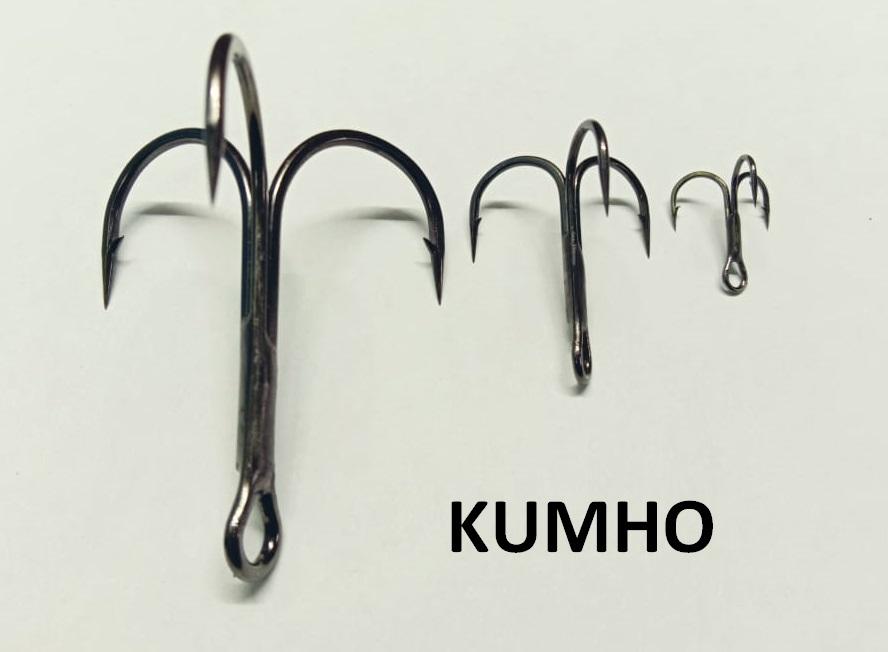 Крючки KUMHO продам
