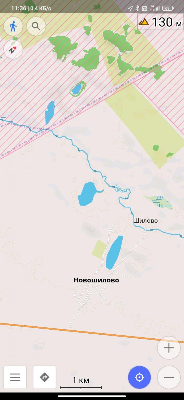 В Шилово 26.11 на ротана