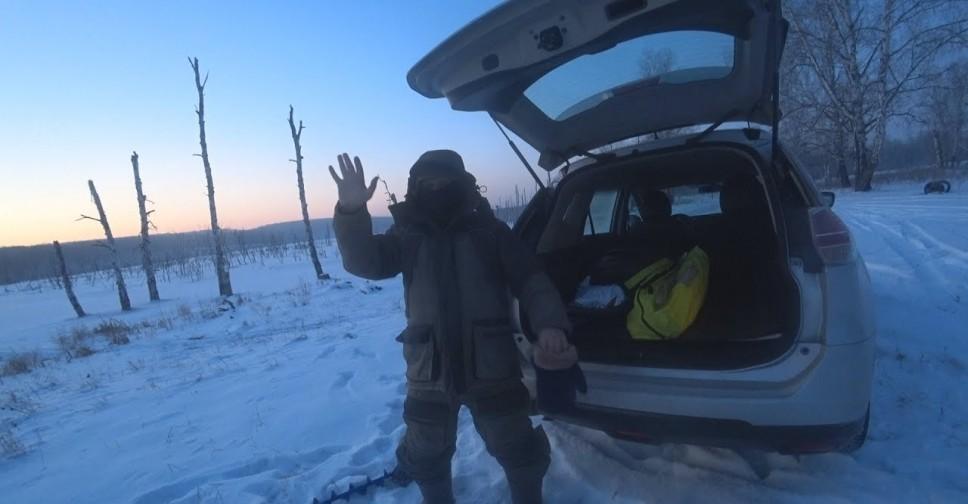 зимняя рыбалка видео 2020 ютуб