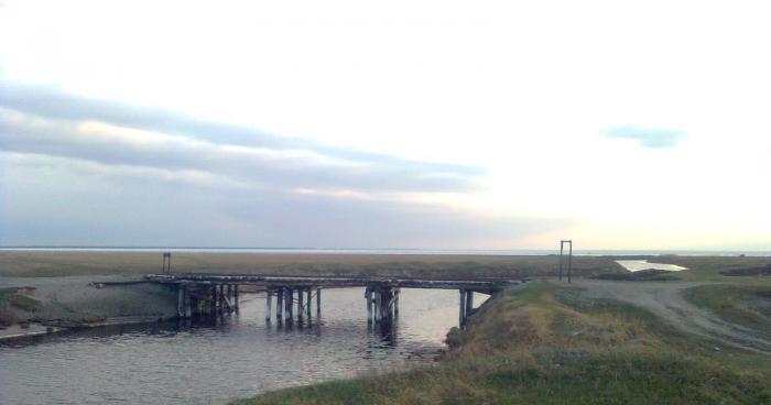 фото моста в лухе городецкий или лыковский образом
