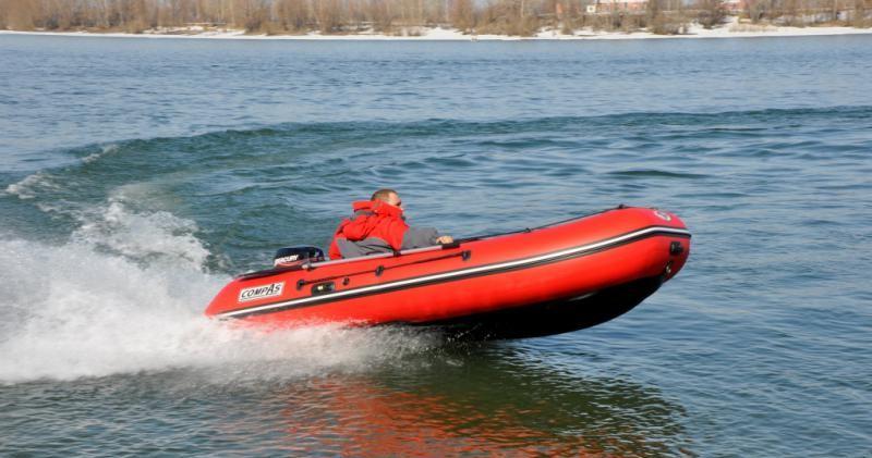 лодки compas сайт