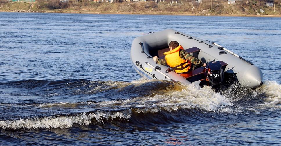 на что обращать при выборе лодки из пвх